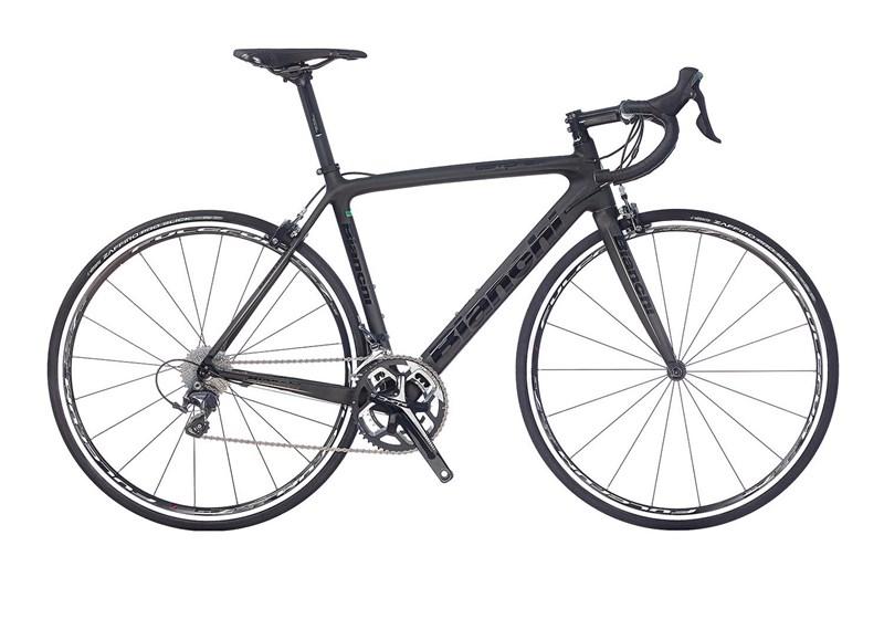 Sempre Pro Ultrega sykler rammestr 57 og 59
